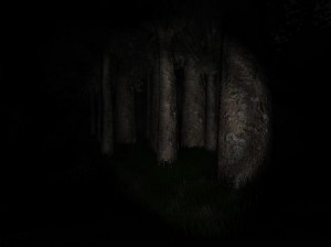 Slender: The Eight Pages Forest