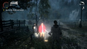 Alan Wake Barry