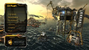 Oil Rush Tower Defense Map Pack DLC