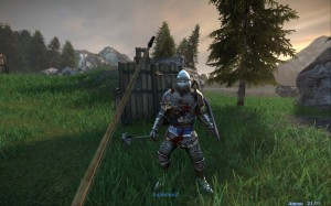 Chivalry: Medieval Warfare Arrows