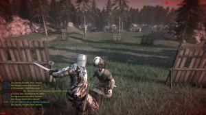 Chivalry: Medieval Warfare Duels