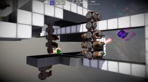 Terrorhedron Platforms