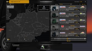 Euro Truck Simulator 2 Jobs