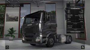 Euro Truck Simulator 2 Showroom
