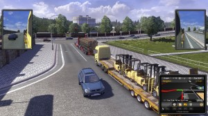 Euro Truck Simulator 2 Music