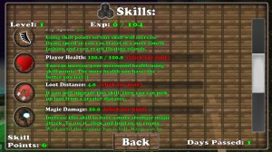 Block Story Skills