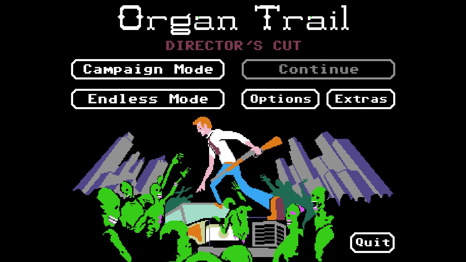Organ trail directors cut dads gaming addiction organ trail directors cut freerunsca Choice Image