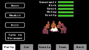 Organ Trail Directors Cut Resting