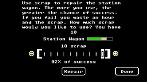 Organ Trail Directors Cut Repair