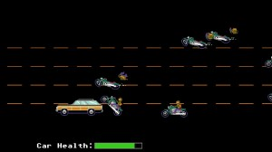 Organ Trail Directors Cut Bikers