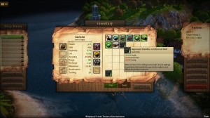 Windward Inventory