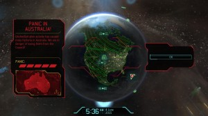XCOM: Enemy Unknown Council