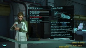 XCOM: Enemy Unknown Weapons