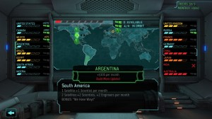XCOM: Enemy Unknown Panic