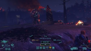 XCOM: Enemy Unknown Combat