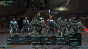 XCOM: Enemy Unknown Troops