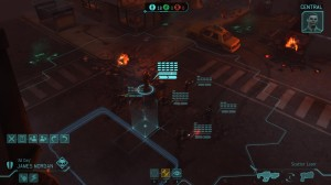XCOM: Enemy Unknown Squad