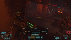 XCOM: Enemy Unknown Capture