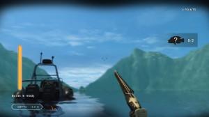 Depth Hunter Oxygen
