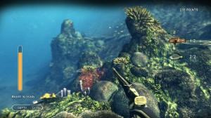 Depth Hunter Quests