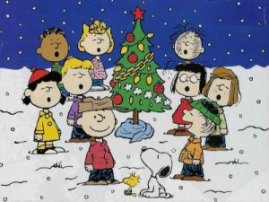 And that Charlie Brown, is the true meaning of Christmas.