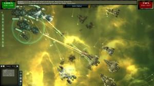 Gratuitous Space Battles Combat