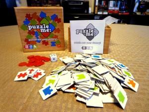 Puzzle Me!