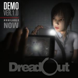 DreadOut