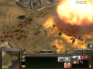 Command & Conquer: Generals & Zero Hour Expansion