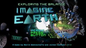 Imagine Earth Demo