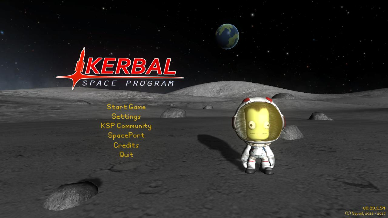 Kerbal Space Program (Preview) | Dad's Gaming Addiction