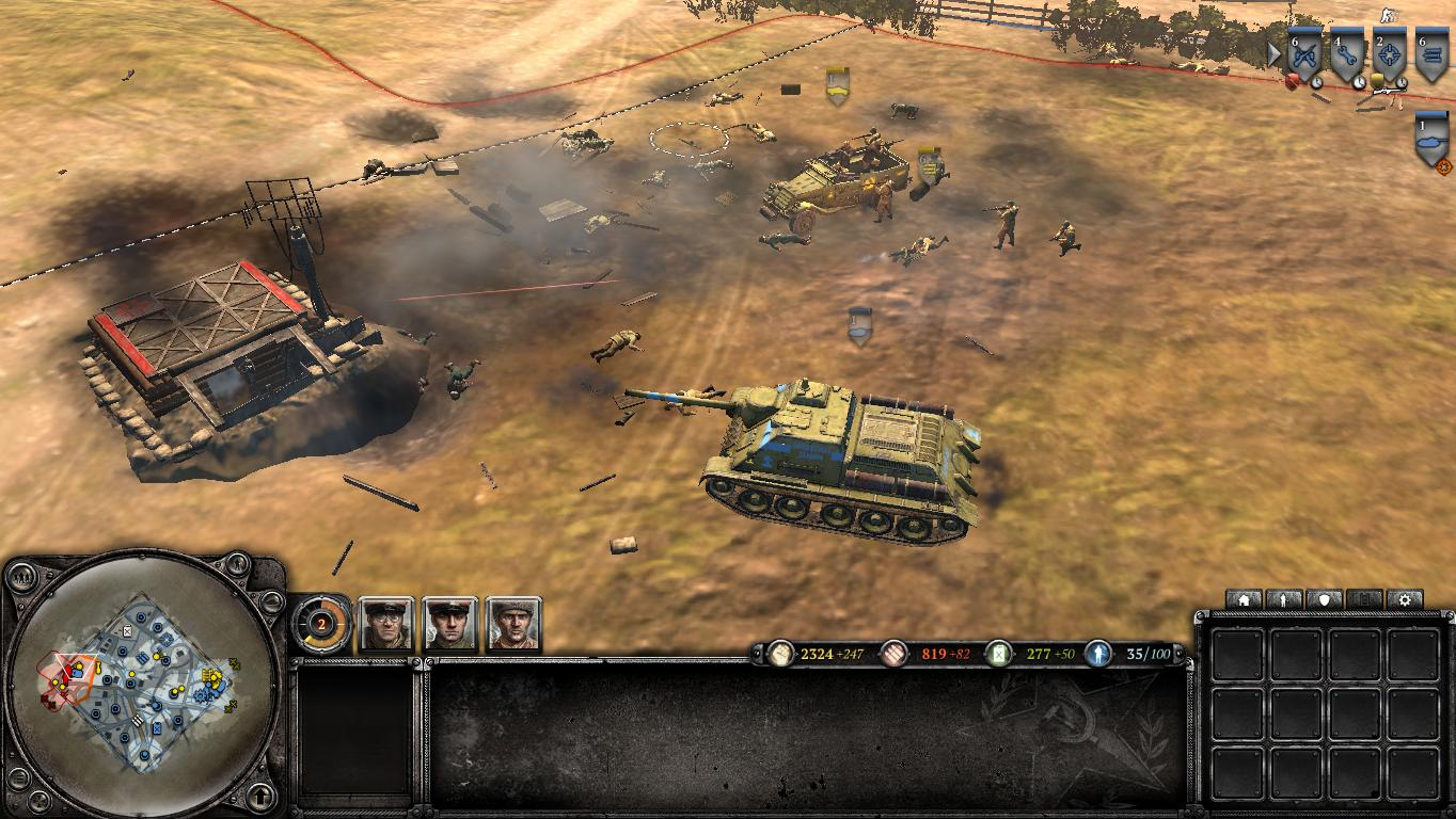 company of heroes patch 1.0 to 1.4 download