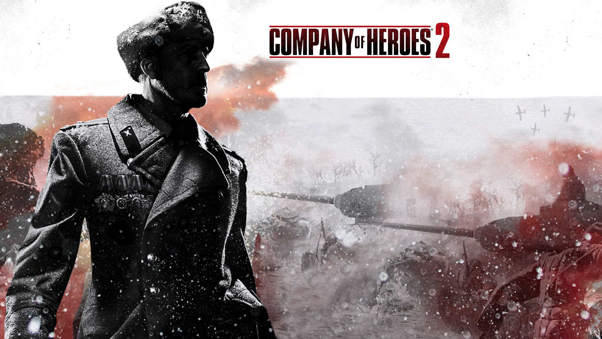 company of heroes 2 dad 39 s gaming addiction. Black Bedroom Furniture Sets. Home Design Ideas