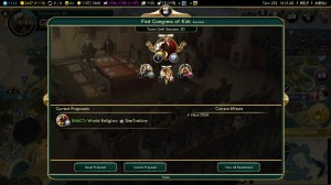 Sid Meier's Civilization V: Gods & Kings and Brave New World