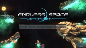 Endless Space: Disharmony