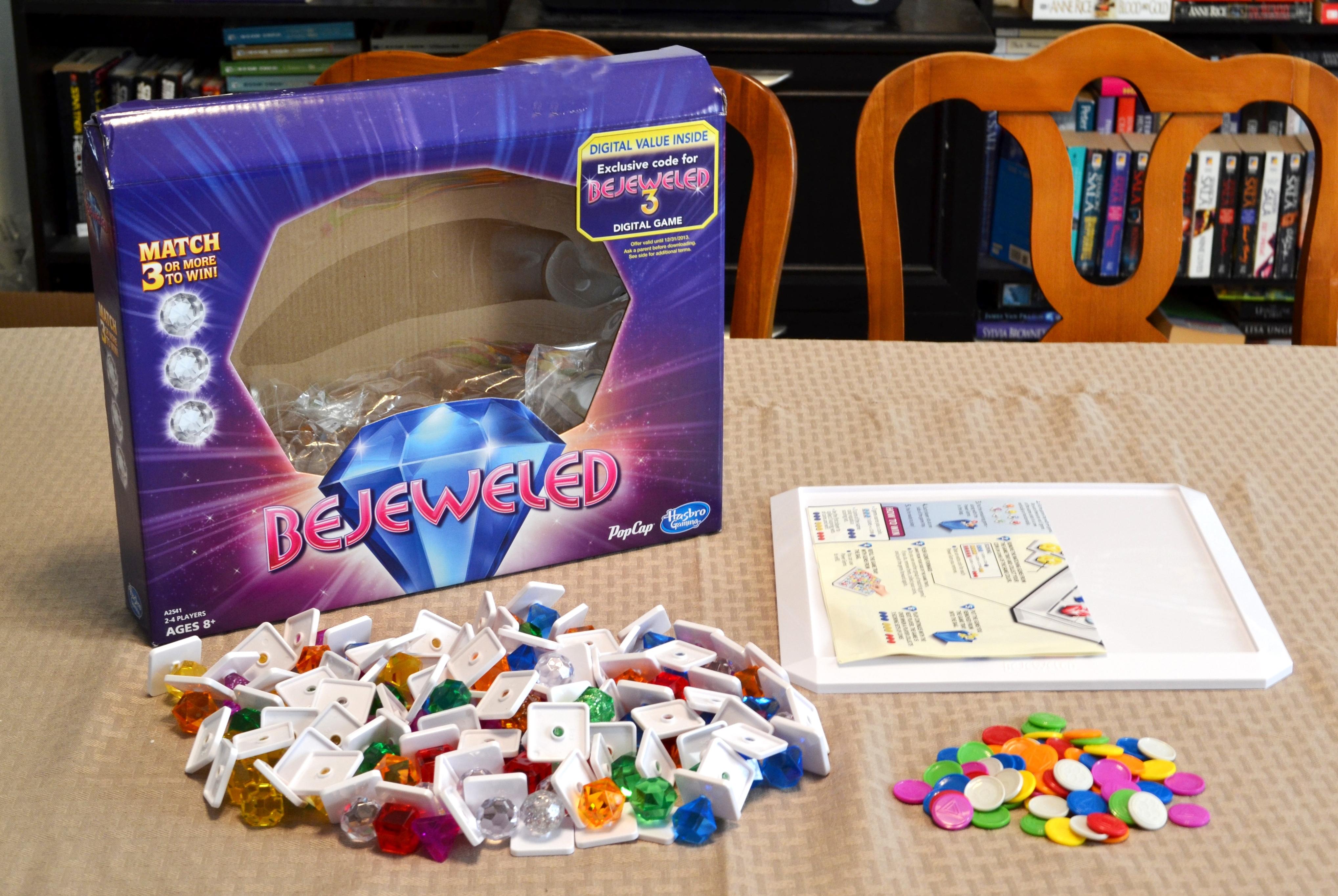 bejeweled инструкция игры