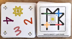 Mahta Mahti