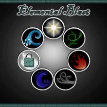 Elemental Blast