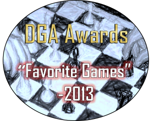 DGA Awards 2013 FG