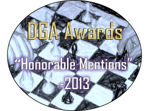 "Use this image if you see your game's name mentioned in any of the ""honorable mentions"" lists."