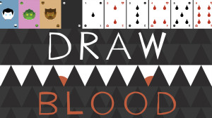 "Draw Blood - A ""Rummy"" Style, Monster Card Game"