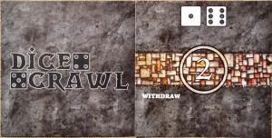 Dice Crawl