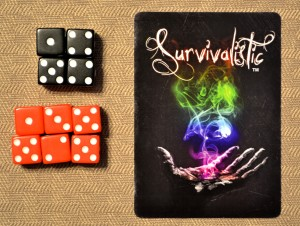Survivalistic