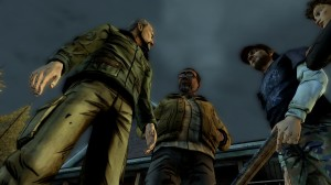 "The Walking Dead: Season Two– ""All That Remains"" (Episode One) - Windows, Mac, PSN, XBLA"