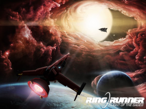 Ring Runner: Flight of the Sages (Windows)