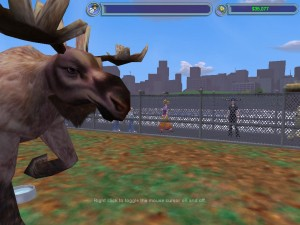 Zoo Tycoon 2 (Windows, Mac)