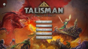 Talisman: Digital Edition (Windows)