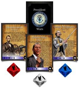 President Wars