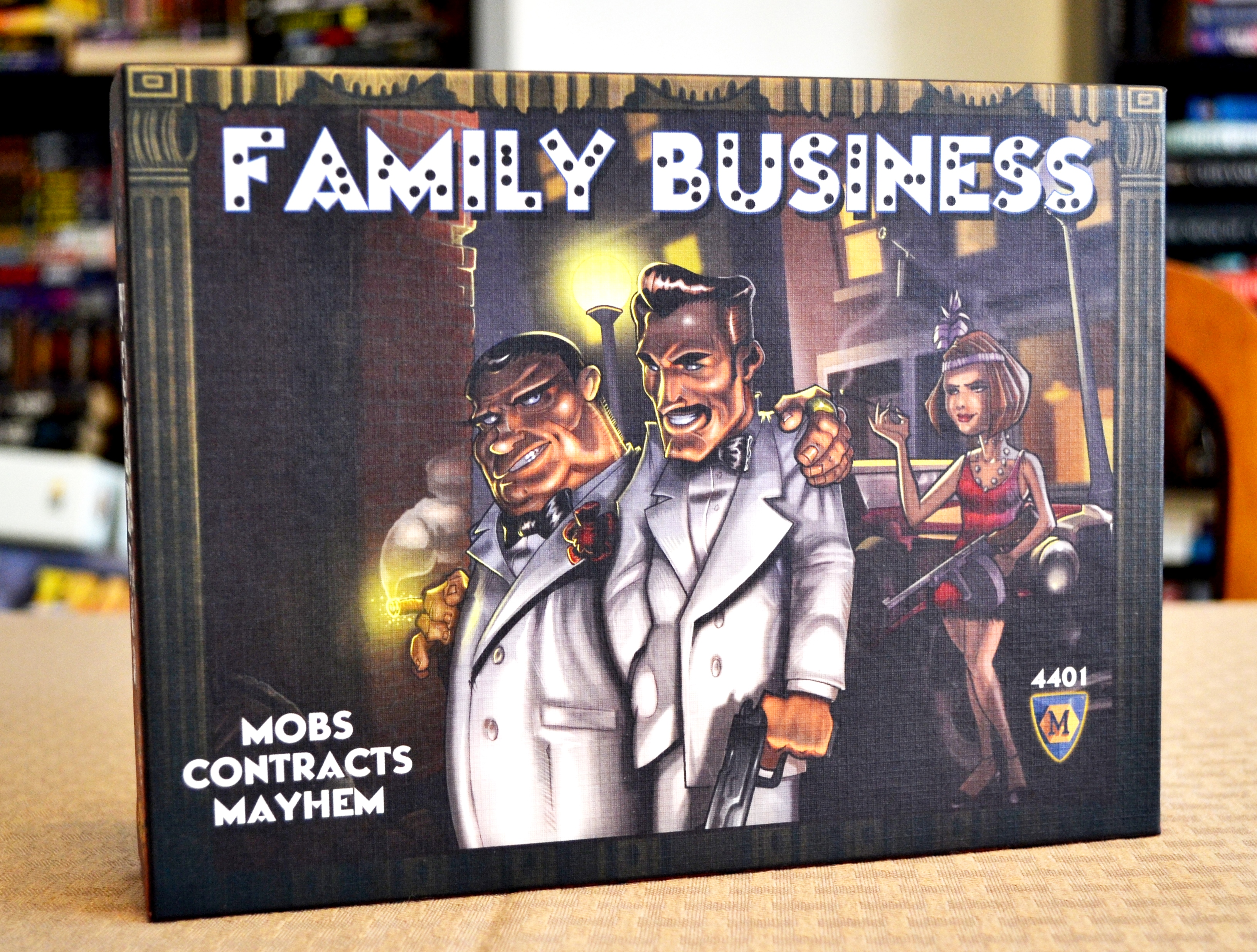 28+ Family Business Game Wallpapers