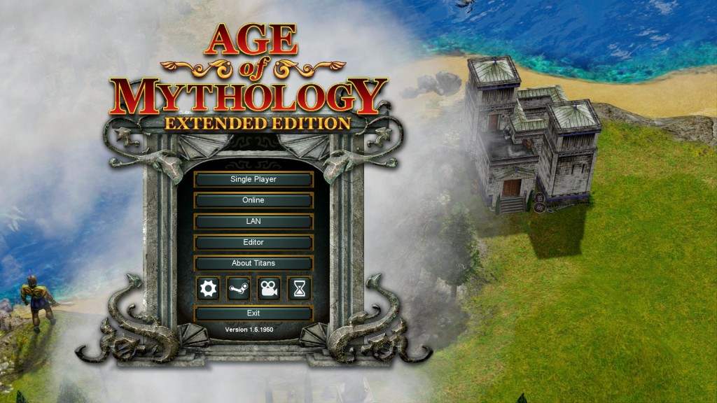 Age of Mythology: Extended Edition (Windows)